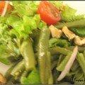 Une petite salade pour lavande