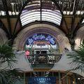 Gare de Lyon, le train bleu