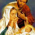 Sermon de Saint <b>Jean</b>-<b>Marie</b> <b>Vianney</b> pour le jour de Noël