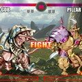 Fight (Line Alrob)