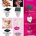 Super offre pour la saint valentin