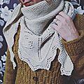 Mon gilet Classic Smoking <b>Cardigan</b> de Petite Knit...