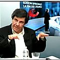 Jacques sapir : la zone euro ne survivra pas à l'année 2015