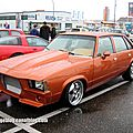 Chevrolet malibu custom de 1978 (rencard burger king mai 2013)