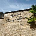 Visite au domaine Morey Coffinet à Chassagne-Montrachet
