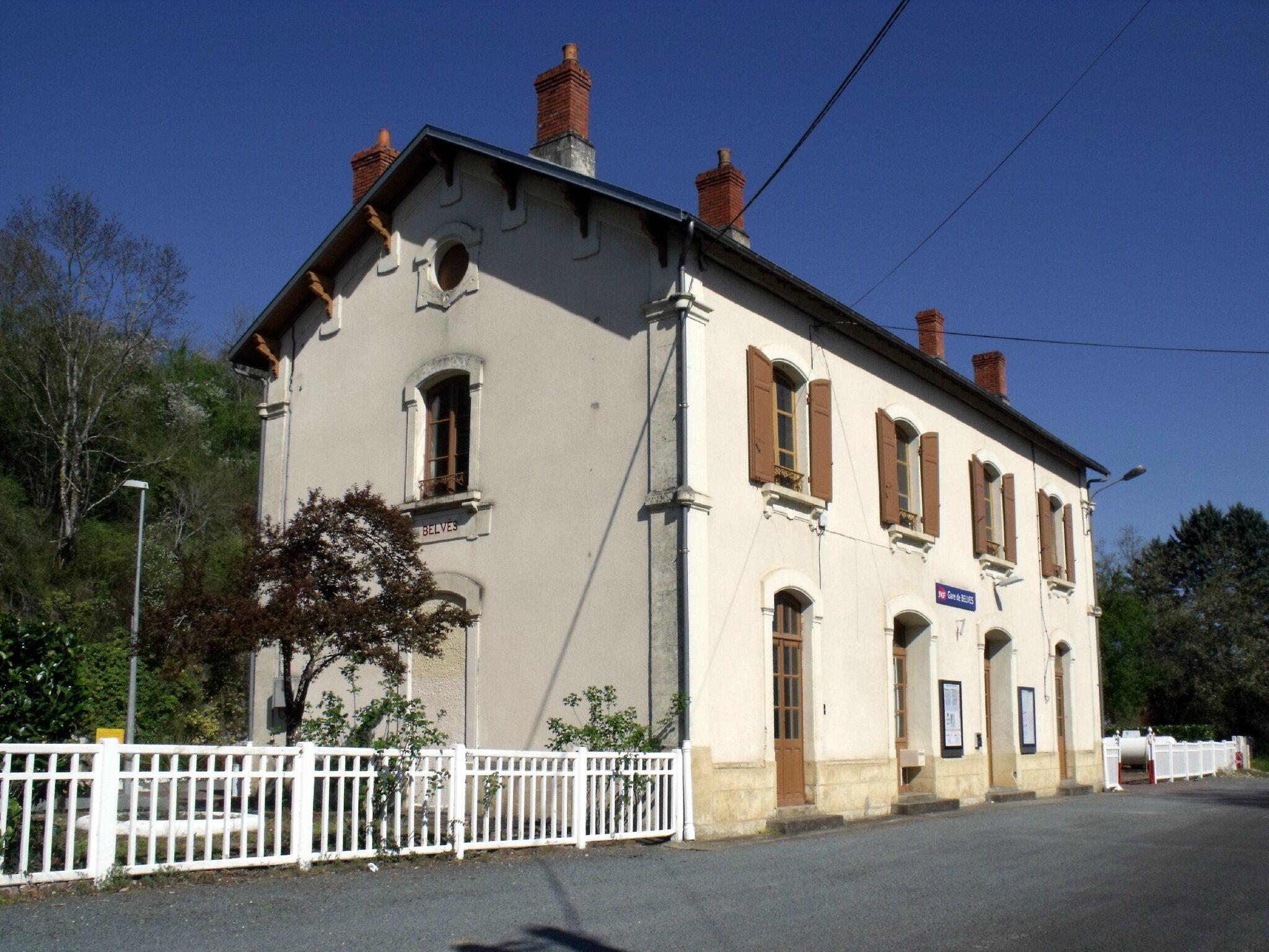 Belvès (Dordogne - 24)