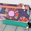 Nouveau sac...pour moi hihi !