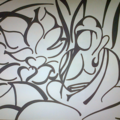 Buddha - zen attitude