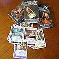 Call of Cthulhu - Asylum pack & <b>Arkham</b> <b>Horror</b>