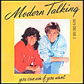 Modern talking - you can win if you want - video