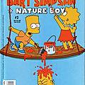 Bongo Comics : The Simpsons
