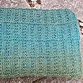 L'écharpe minérale