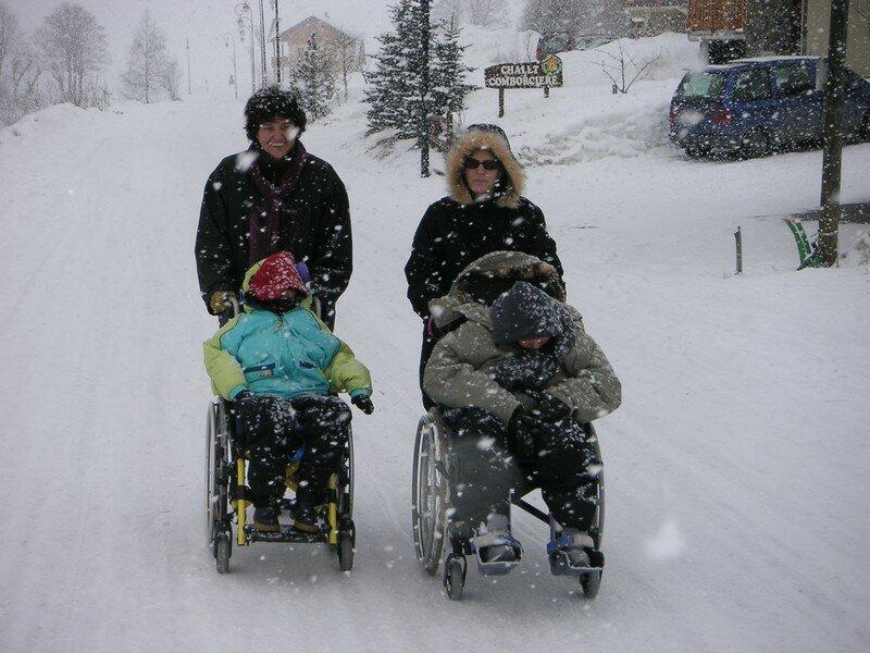 ski week end 5 et 6 mars 19