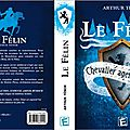 Le Félin - Chevalier agent secret
