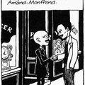 l'AdHM#14 - Les Maîtres Sonneurs - George Sand (<b>1853</b>), La Chavannée, Philippe Prieur et Mick Baudimant (1995)