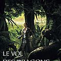 Le vol des dragons ❉❉❉ Robin Hobb