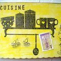 CUISINE MISS TINGUETTE