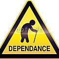 La dépendance