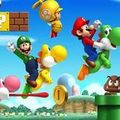 <b>New</b> <b>Super</b> <b>Mario</b> <b>Bros</b>. <b>Wii</b>