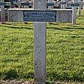Soldat Henri MAILLET