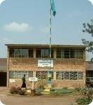 CHU Butare