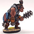 Chronicle Giant <b>Ogre</b> / Citadel