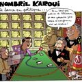 Nombril karoui