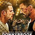 Donnybrook : le combat violent des laissés pour compte de l'american dream