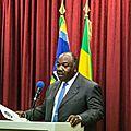 Gabon: prestation de serment du président élu par la cour constitutionnelle