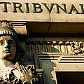 Bordeaux : il tente d'épouser une sexagénaire pour obtenir des papiers, cinq ans de prison