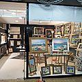 Exposition galerie du grand passage avranches du 1er au 31 décembre 2015