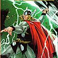 Panini Marvel Variant covers