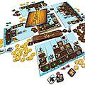 Boutique jeux de société - Pontivy - morbihan - ludis factory - Piratoons matériel