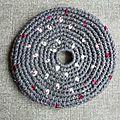 Frisbee à petits pois #fgg0096