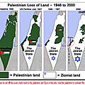 Israël, colonie sauvage.