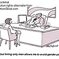GenderDiscrimination