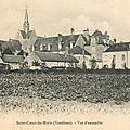 Construire une biographie : François Etienne Breton - suite