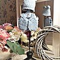 PdV 36 * Gilet de berger et bonnet châton pour Lou
