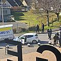 VIDÉO. À Reims, un photographe de l'Union agressé à <b>Croix</b>-<b>Rouge</b>: son pronostic vital est engagé