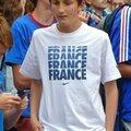 France-Nigeria (2-0).