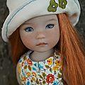 Le défilé des Little Darling -Annie de <b>Dianna</b> <b>Effner</b> -