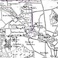 Plan de marrakech en 1913 : un trésor découvert