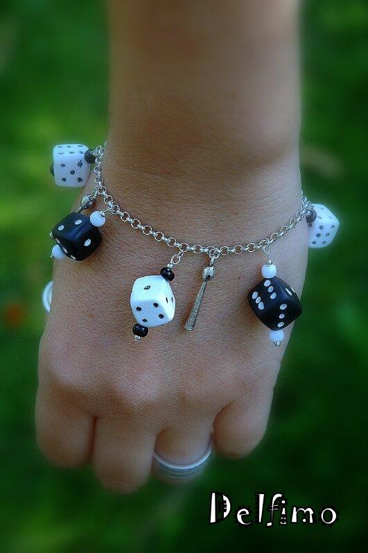 Bracelet Ludique