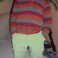 Joseph 5 ans modifié
