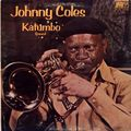 Johnny Coles - 1971 - Katumbo (Mainstream)