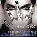 For your entertainment <b>REMIXES</b>