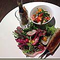 Les sardines de saint gilles…. les moules de port giraud