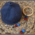 Le bonnet de Tristan
