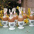 En avant les lapins!