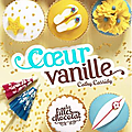 Les filles au chocolat tome 5 coeur vanille - cathy cassidy